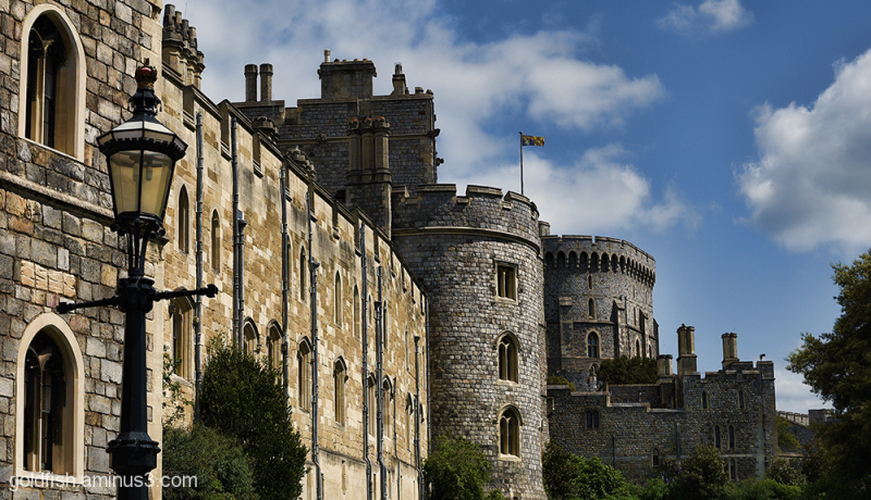 Windsor Castle 2/3