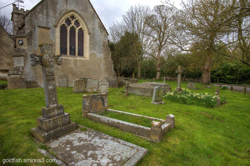 Chilton Parish Church 1/3