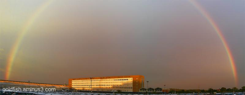 Unipart Rainbow