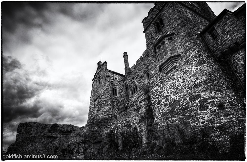 St Michael's Castle ii