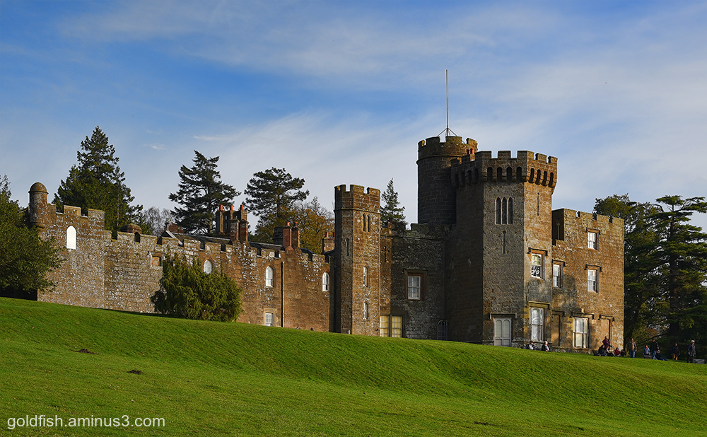 Balloch Castle ii