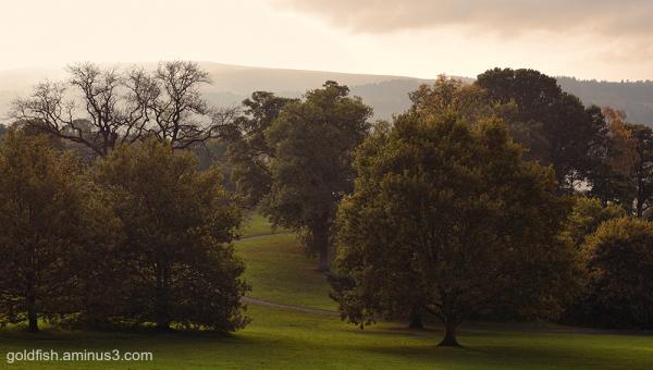 Balloch Castle View v