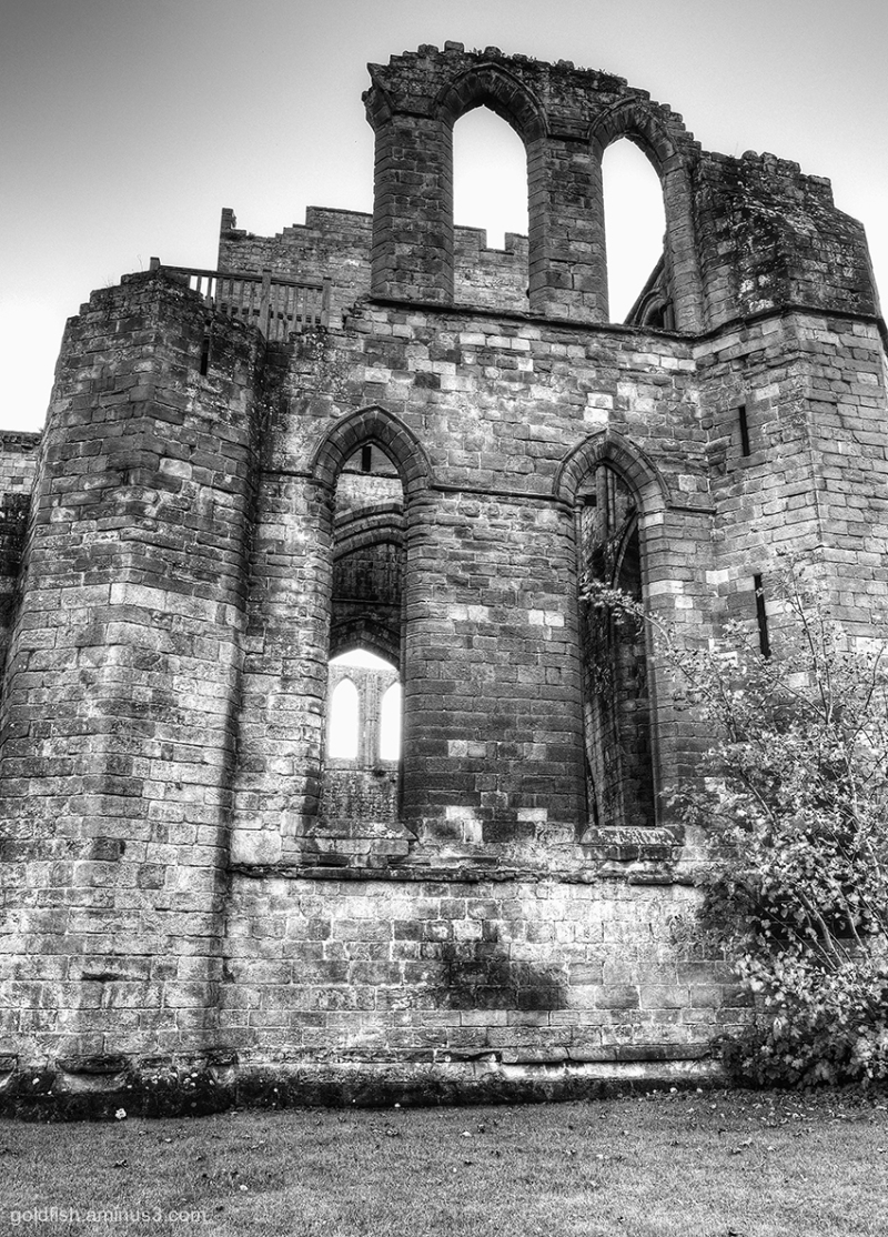 Lanercost Priory ii