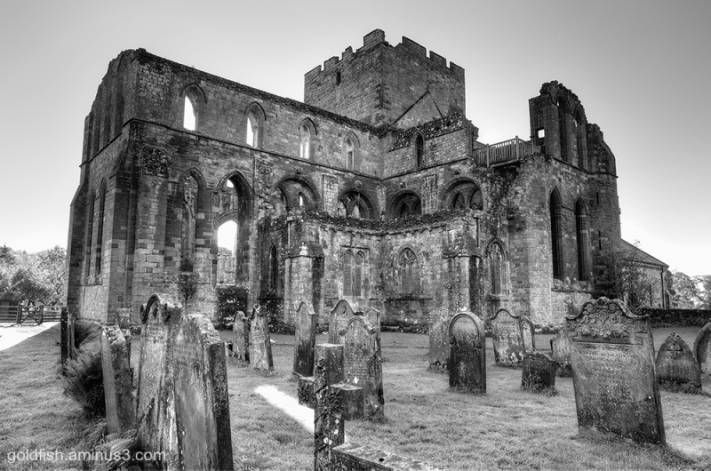 Lanercost Priory iii