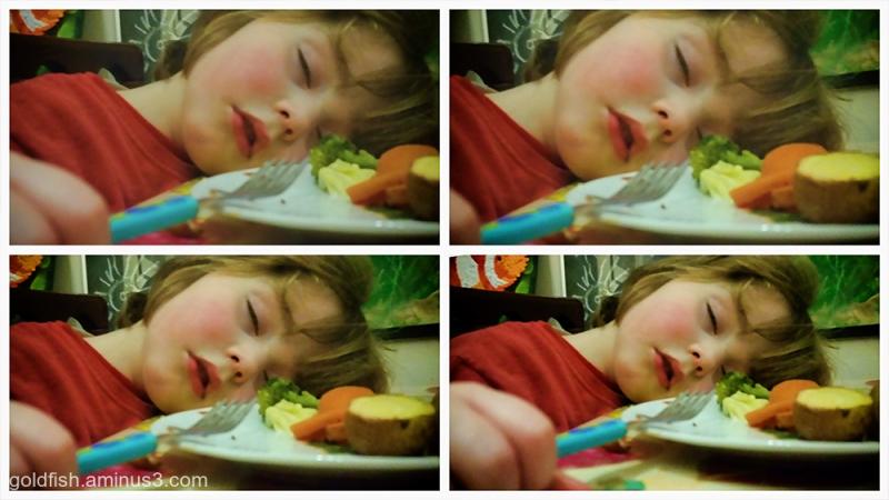 Sooooo Tired!!!!