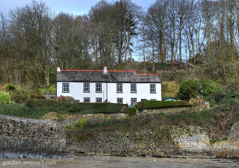 Durgan Cottages