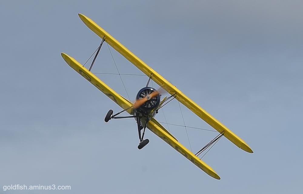 1929 Curtiss Wright Travel Air 12Q