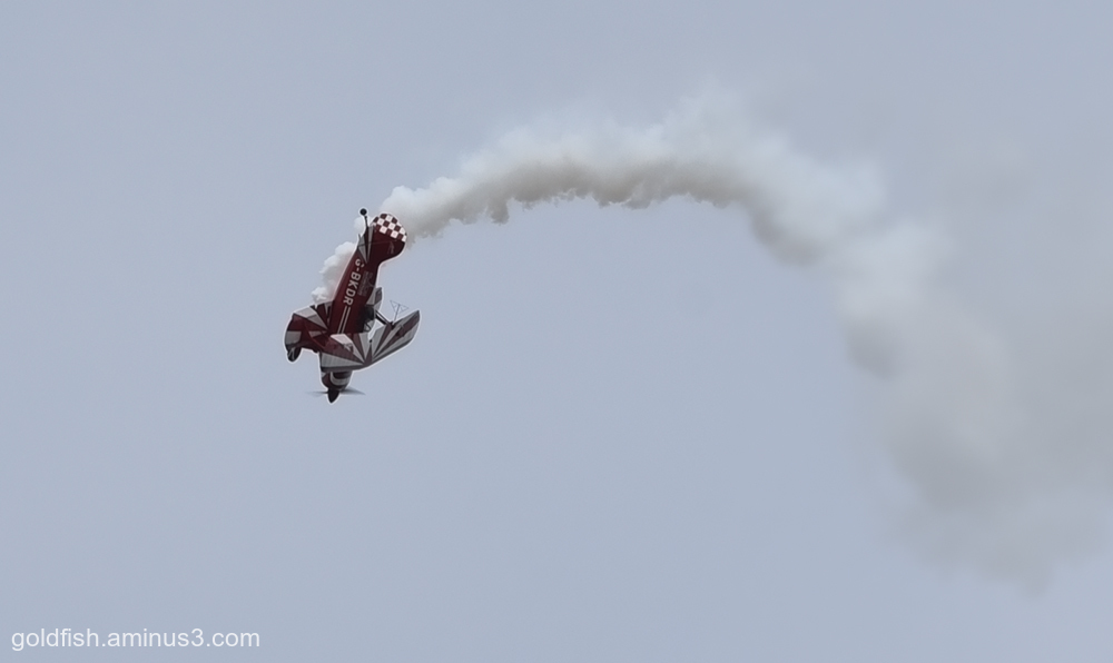 Pitts Special S1-S