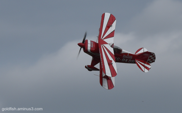 Pitts Special S1-S ii
