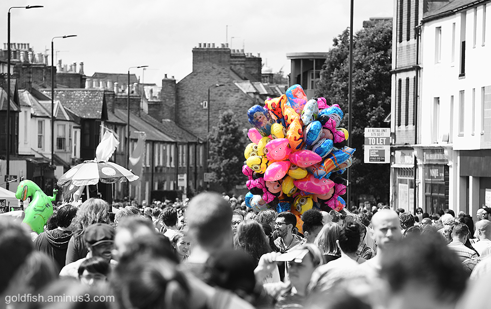 Cowley Road Carnival x