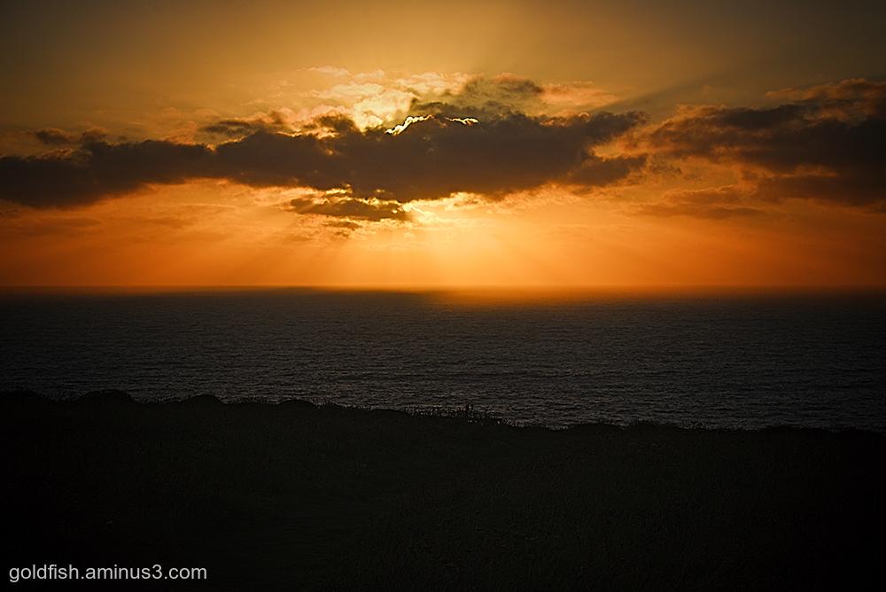 Bedruthea Sunset ii