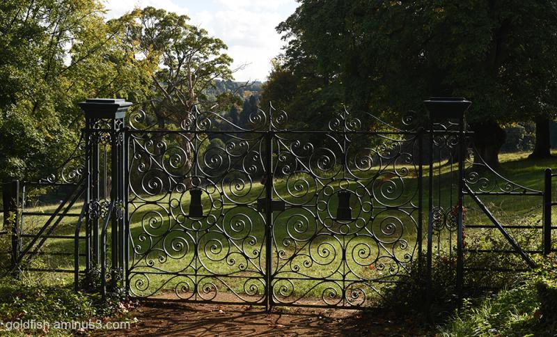 Hughenden House iii