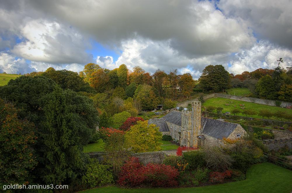 Buckland Abbey v