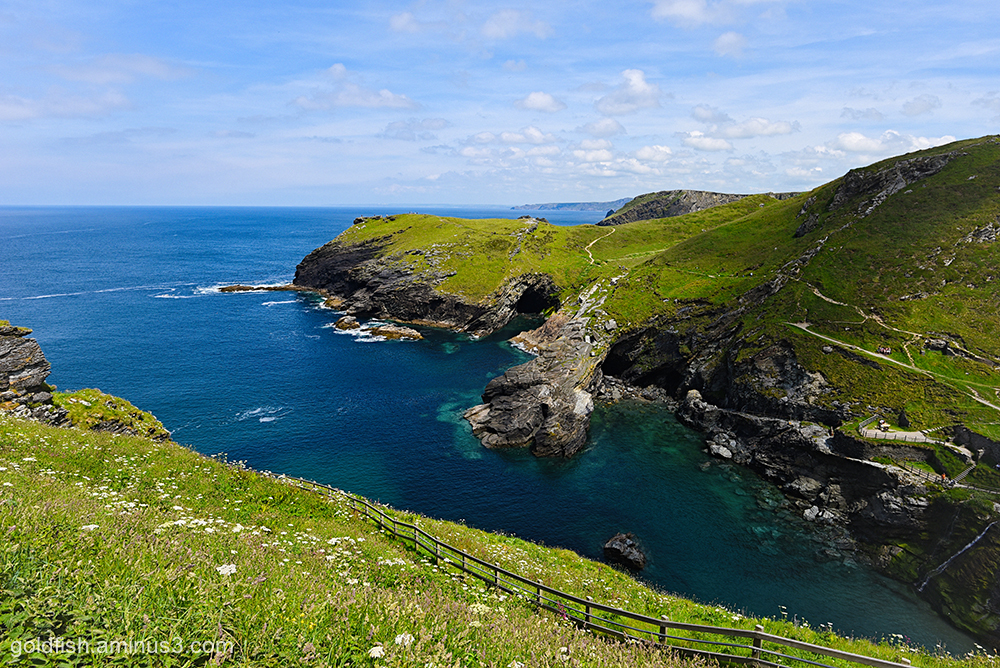 Tintagel Haven ii