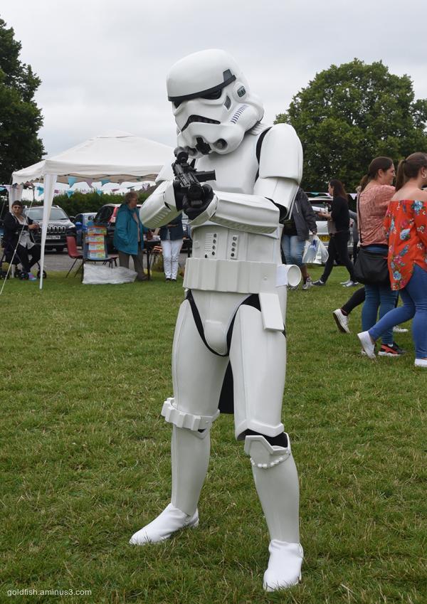 Drayton Stormtrooper
