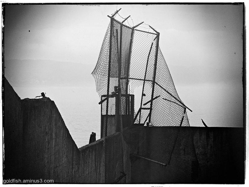 Escape From Alcatraz iii