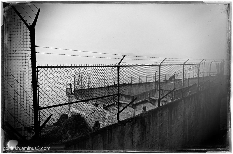 Escape From Alcatraz v
