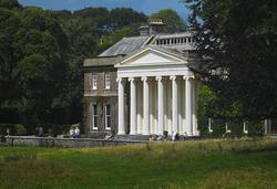 Trelissick House