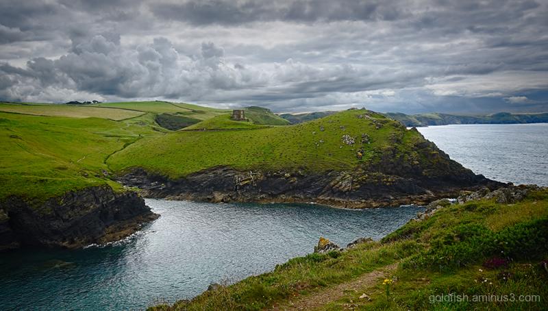 Port Quin View ii