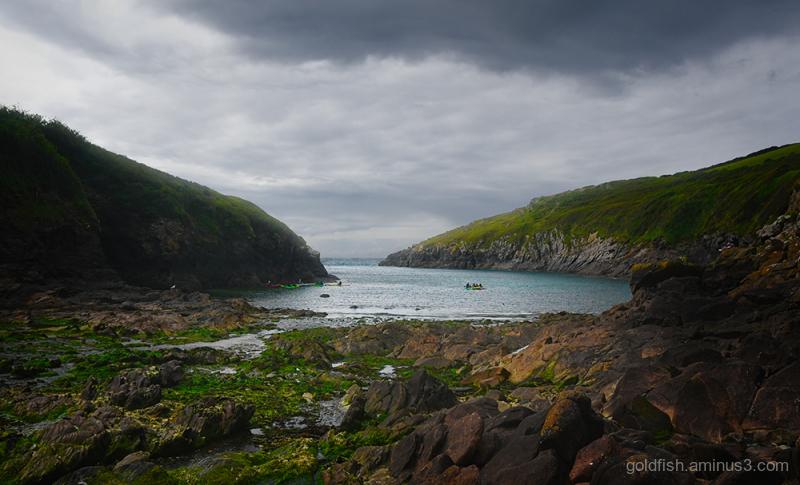 Port Quin View v