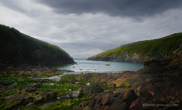 Port Quin View v
