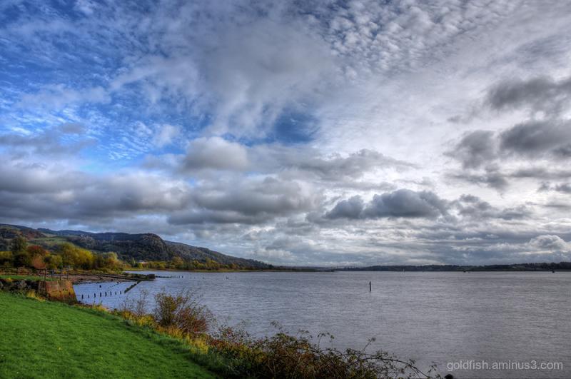 River Clyde ii