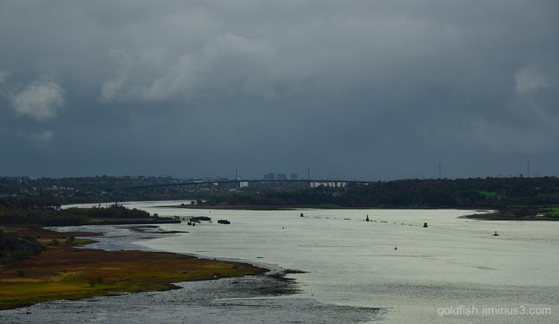 River Clyde iii