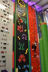 Clip n Climb Is Fantastic