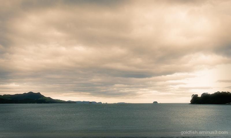 Mercury Bay iii