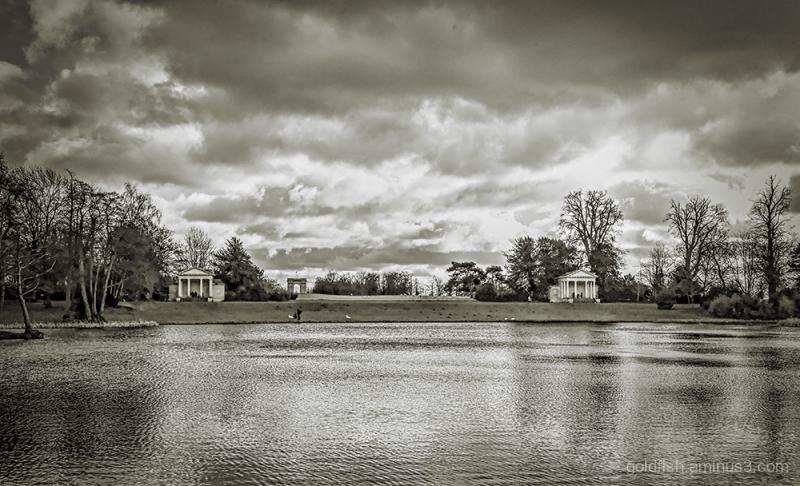Octagon Lake