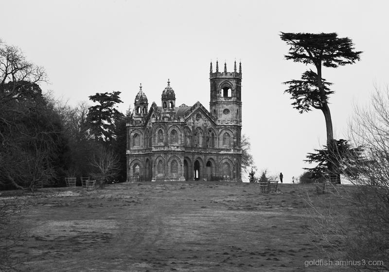 Gothic Temple ii