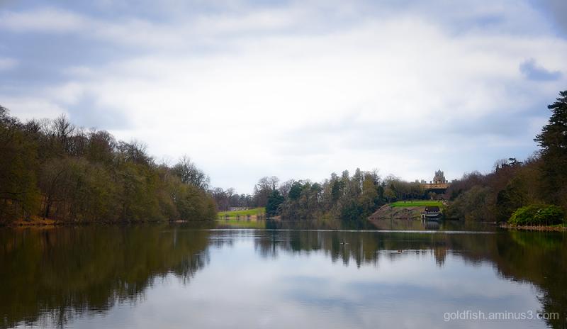 Great Lake Reflections ii
