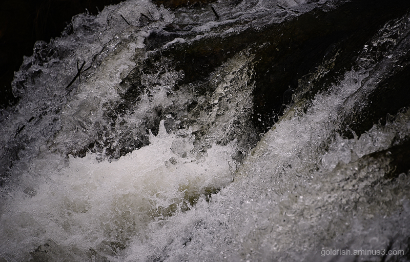 The Cascade ii