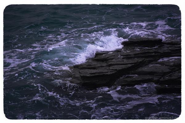 Breaking Waves ii