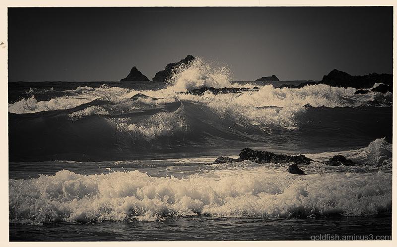 Breaking Waves iv