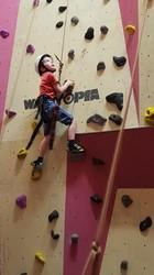 Climbing Lessons ii