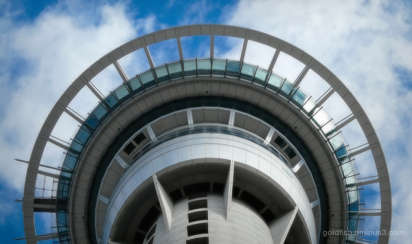 Auckland Skytower ii