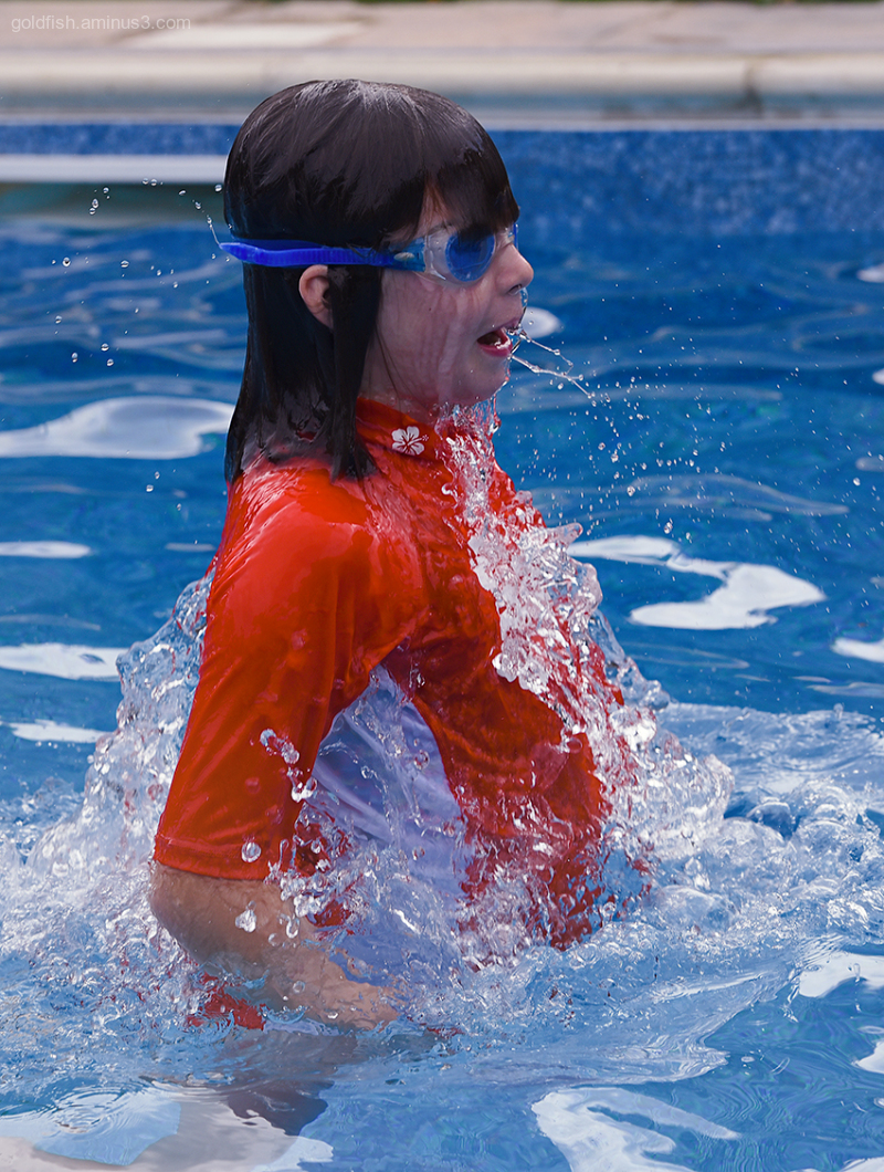 Splash Time ii