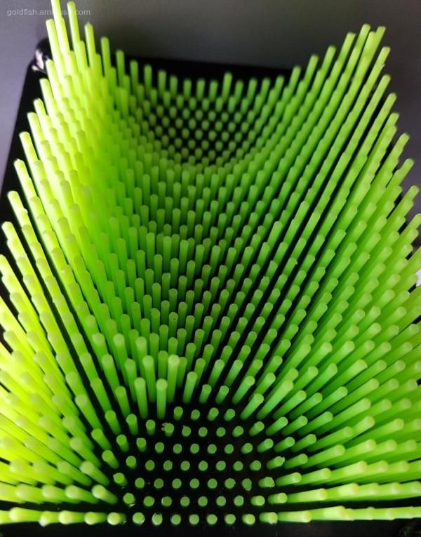 Pin Sculpture