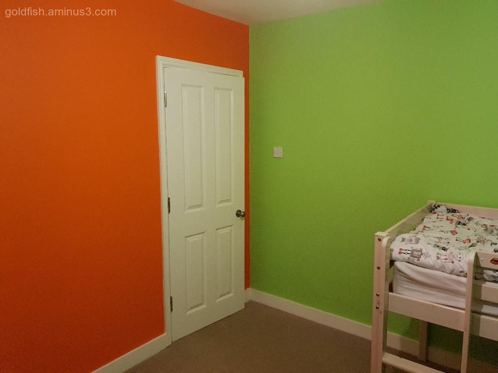 Gethins' Interior Design Choices