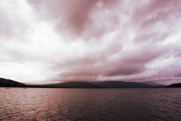 Loch Lomond II