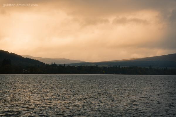 Loch Lomond III