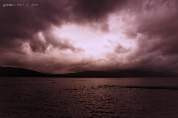 Loch Lomond IV