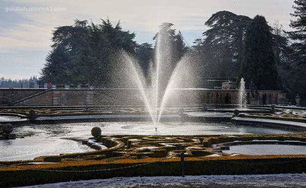 Blenheim Palace XVI