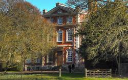 Kingston Bagpuize House III