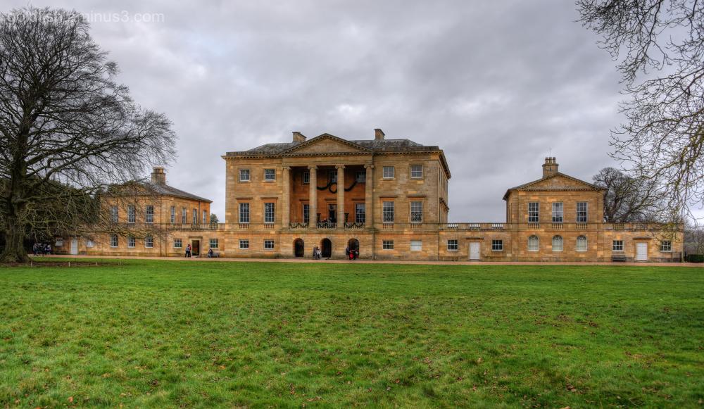 Basildon House III