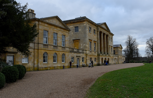 Basildon House IV
