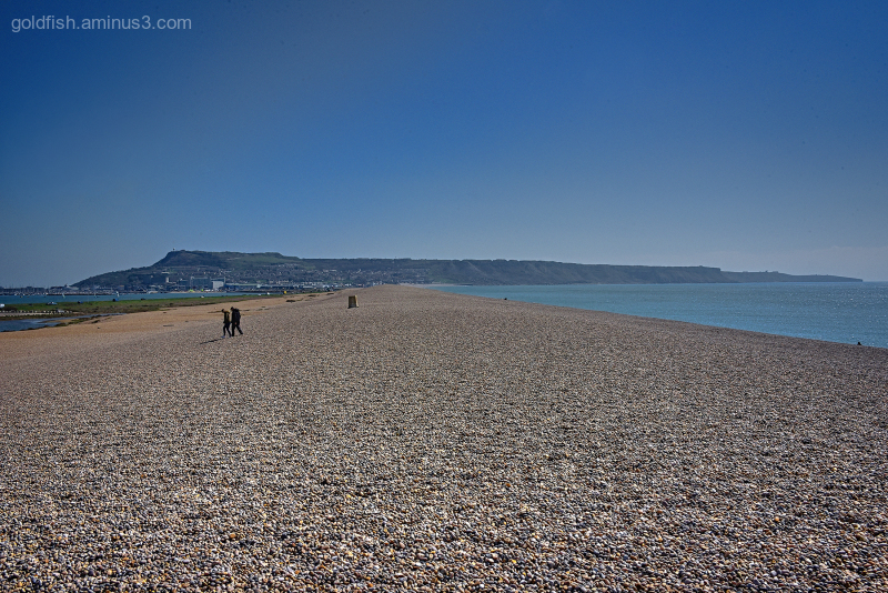 Chesil Beach II