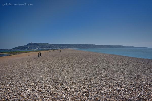 Chesil Beach II
