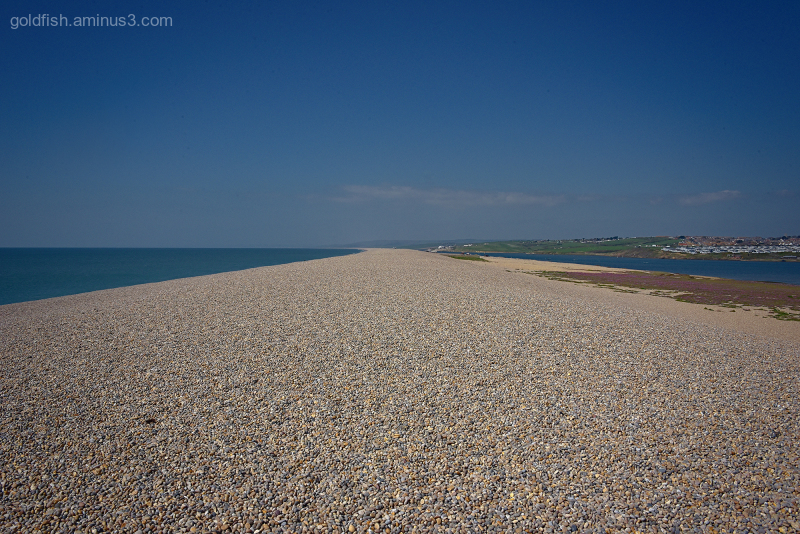 Chesil Beach III